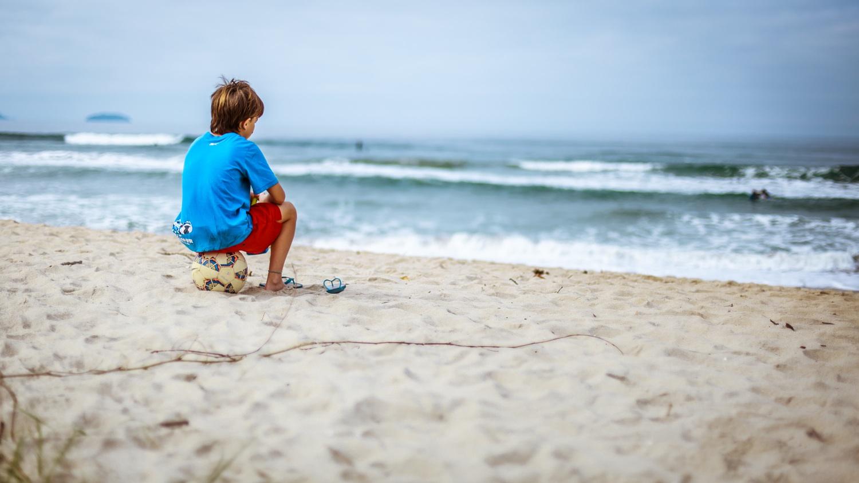 rozwód - jak wpływa na psychikę dziecka