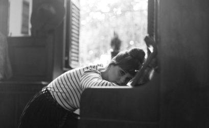 depresja - pomoc psychologa