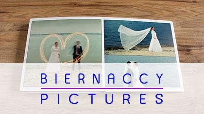 Fotografia ślubna - Biernaccy Pictures